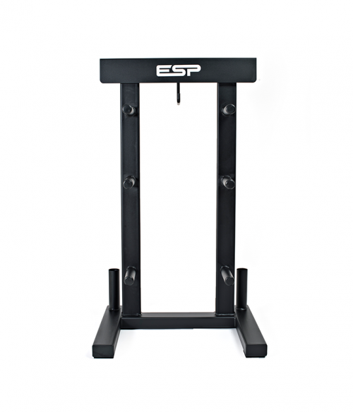 ESP Fitness Weight Stand2