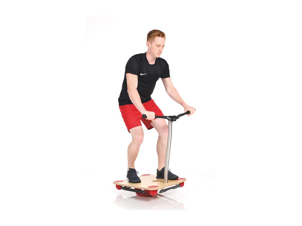 togu uk bike balanceboard esp fitness. Black Bedroom Furniture Sets. Home Design Ideas