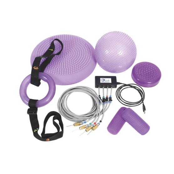 ESP Fitness TOGU UK PAB System3