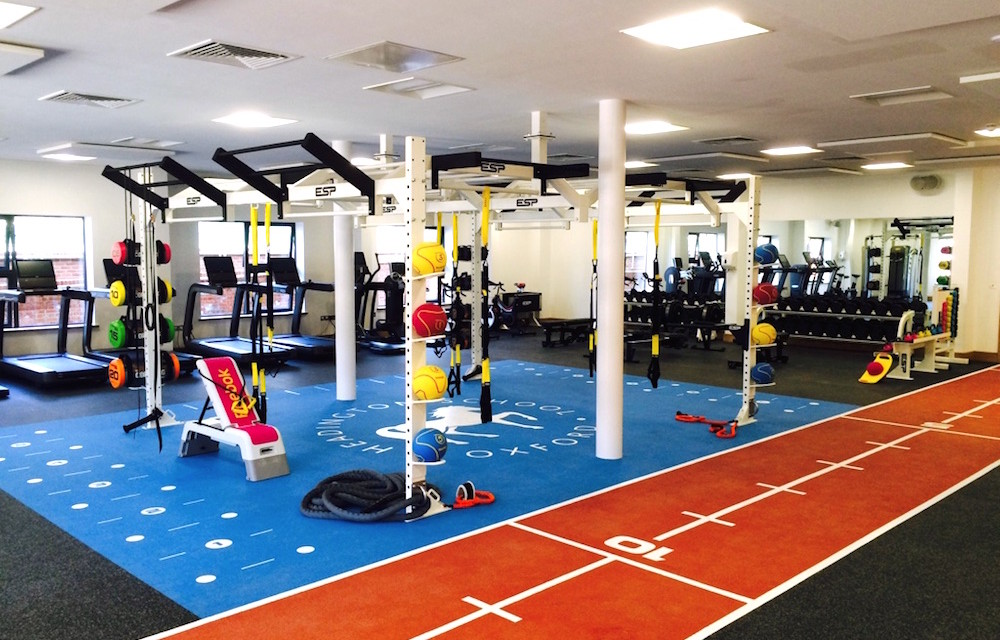 Esp Designs Uk S Leading School Gym Esp Fitness