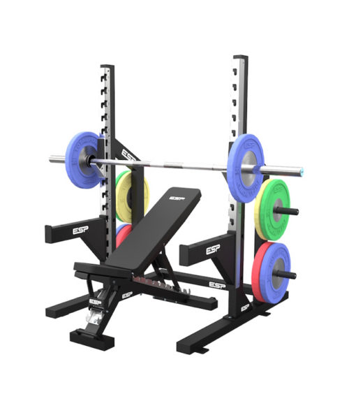 ESP Fitness Utility Stand5