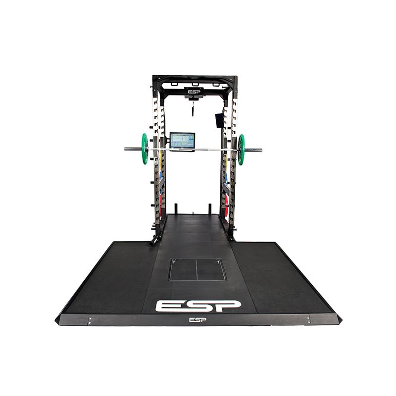 Esp Fitness Power Rack Lifting Platform2