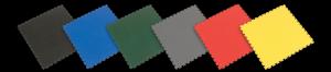 ESP Fitness Lifting Platform Colours