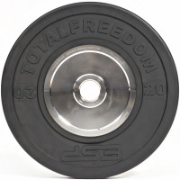 ESP Fitness Training Bumper Plate 20kg1