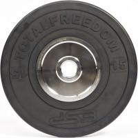 ESP Fitness Training Bumper Plate 15kg1